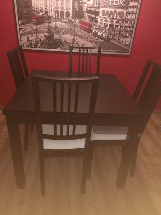 Muebles ikea en buen estado