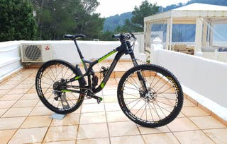 Cannondale Trigger 29' Team