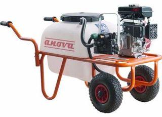 Carretilla sulfatadora ANOVA 50L - 2 ruedas 4 T
