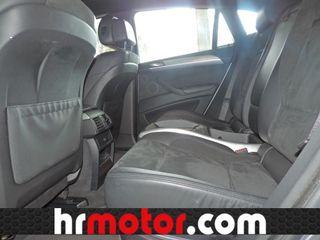 BMW X6 xDrive 35dA