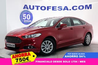 Ford Mondeo 2.0 TDCi 150cv Trend 5p S/S