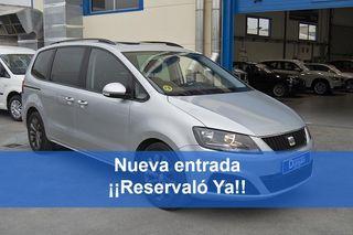 Seat Alhambra SEAT Alhambra 2.0 TDI 140 CV Start&Stop I-Tech DSG