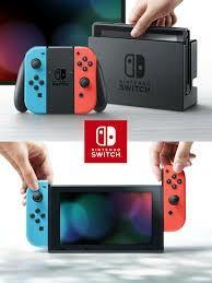 Cambio X nintendo SWITCH / Wii U