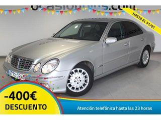 Mercedes-Benz Clase E E 240 Elegance 130 kW (177 CV)