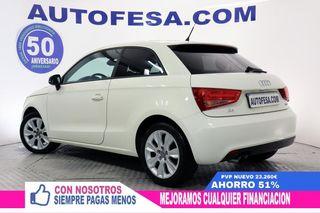 Audi A1 1.4 TFSI 122cv Ambition S tronic 3p