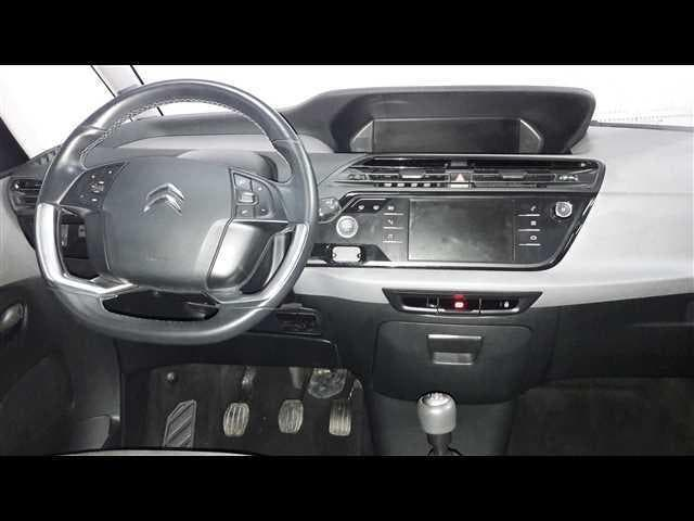 Grand C4 Picasso 2018 BlueHDI 120cv FEEL