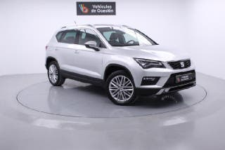 SEAT ATECA 1.4 ECOTSI 150 CV XCELLENCE DCT 4WD