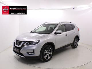 Nissan X-Trail 7P dCi 130 kW(177 CV) Xtronic N-CONNECTA
