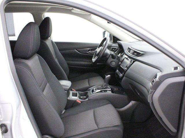 Nissan X-Trail 7P dCi 130 kW(177 CV) Xtronic N-CONNECTA