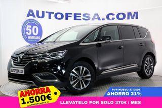 Renault Espace 1.6 dCi 160cv Limited Auto 5p S/S