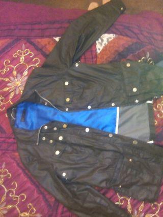 Ropa moda original zara chaqueta