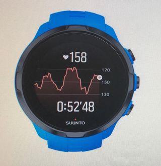 Reloj Suunto Spartan Sport Wrist HR