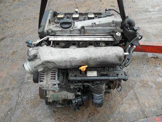 MOTOR APP AUDI TT 180cv