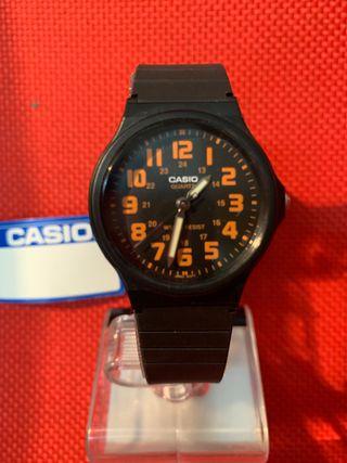 Reloj Casio hombre modelo MQ-71