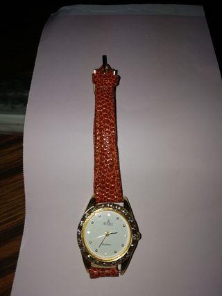 2 relojes de señora