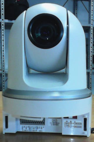 Camara Domo CCTV JVC VN-H557U IP HD Super Low Lux