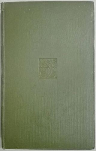 The plays of Richard Brinsley Sheridan.