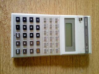 Calculadora científica