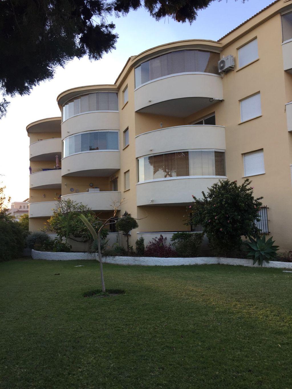 128m2 PRIMERA LÍNEA DE PLAYA (Torre de Benagalbón, Málaga)