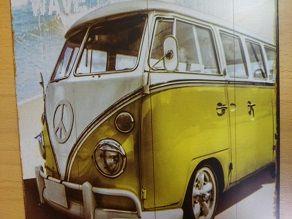 Chapa VW Live