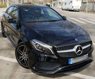 Mercedes Clase A 2018 AMG
