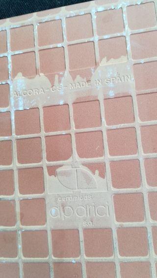 gran Azulejo de cerámica de Alcora