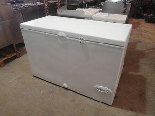 Arcon congelador 1.32 indesit