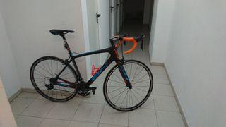 bh quartz bici carretera