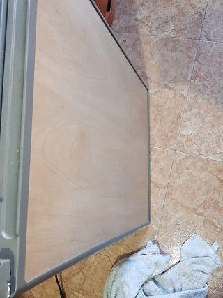 frigorífico trivalente revisado con envio incluido