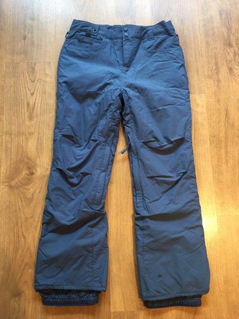 Pantalones Snowboard QUIKSILVER