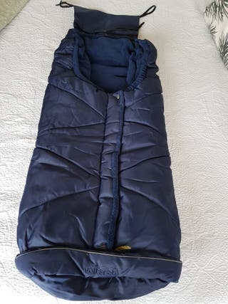 saco de invierno para carrito de paseo