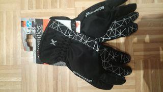 guantes extremites gore tex S nuevo