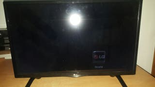 TV LG 28'