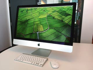 iMac 27 Ordenador Apple 27