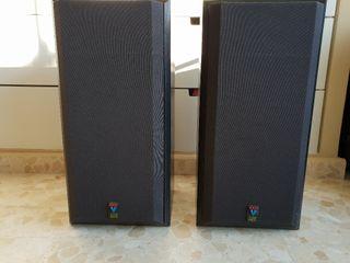 Altavoces B&W V202
