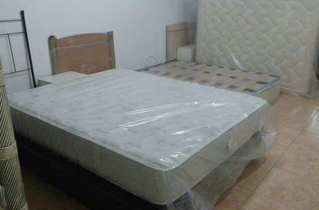 COLCHÓN DE SEGUNDAMANO 150X190 SEGUNDAMANO