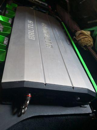 amplificador hifonic