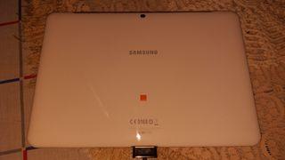 Tablet Samsung Tab dos
