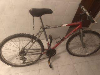 Bicicleta runner