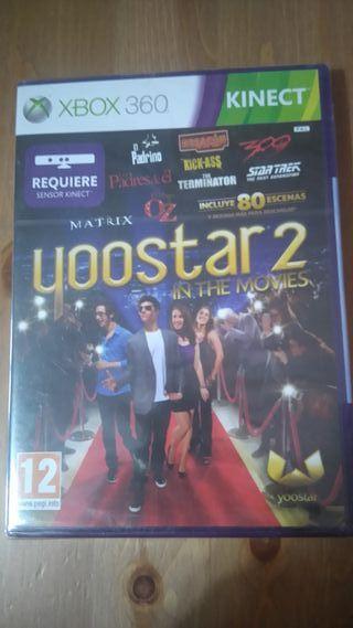 Yoostar 2, in the movies para XBOX360