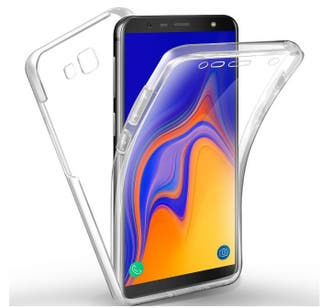 Funda doble Galaxy J4 Plus 2018