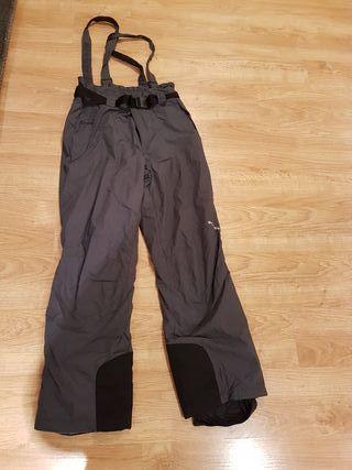 Pantalon de esquí Columbia talla XL