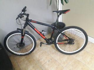 bici conor aluminio