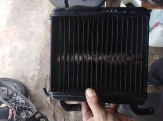 radiador aerox nuevo