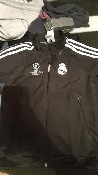 a100d4094 Por Sudadera Mano 15 Madrid Adidas € Real Segunda Champions En De AxAfUqSp
