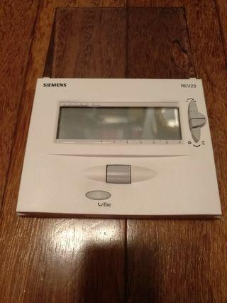 Termostato Siemens REV23