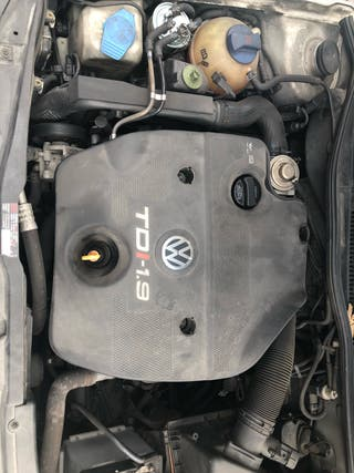 Motor VOLKSWAGEN GOLF IV 1.9 TDI