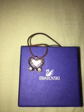 Swarovski cristal mariposa