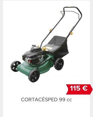 CORTACESPED ELECTRICO 1000W