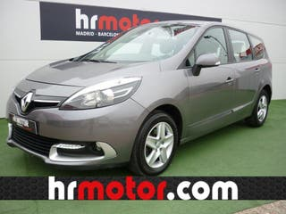 RENAULT Scénic G.Scénic 1.5dCi Energy Expression 7pl.
